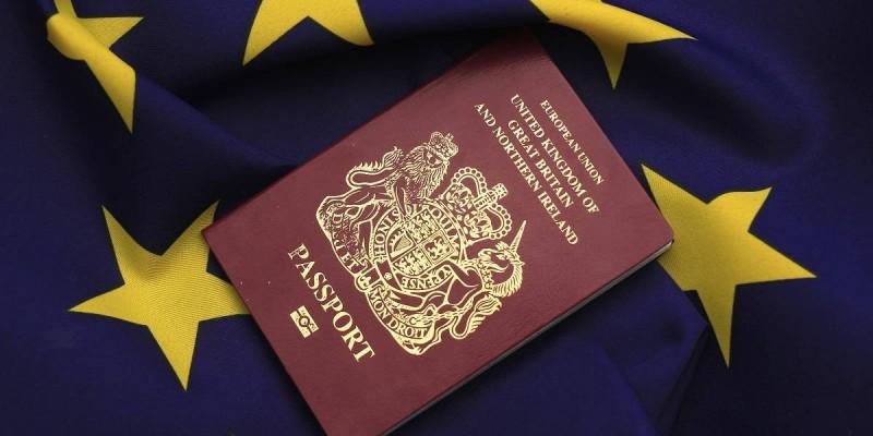 Irlandzki paszport potężniejszy niż polski czy brytyjski