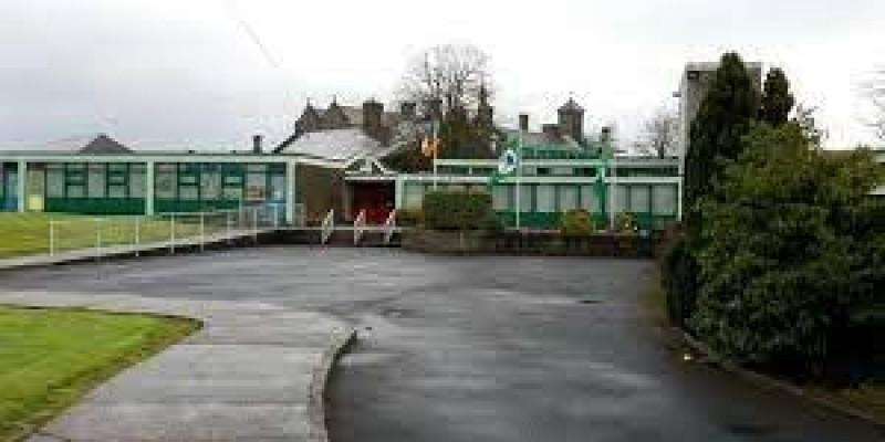 Szkoła w Limerick zamknięta z powodu zakażeń