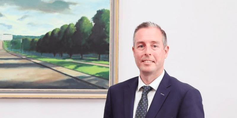 Zmiana premiera w Irlandii Północnej