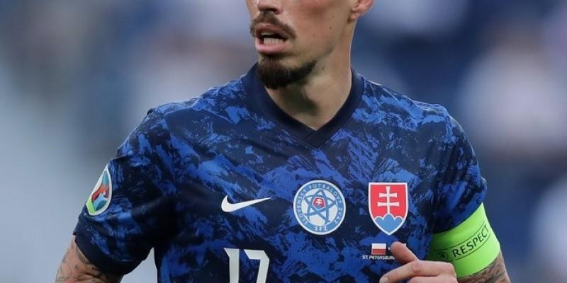 Polska - Słowacja 1:2