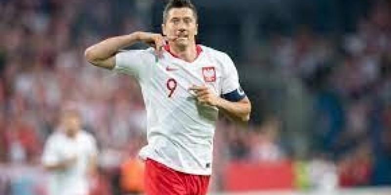 Polska - Hiszpania 1:1