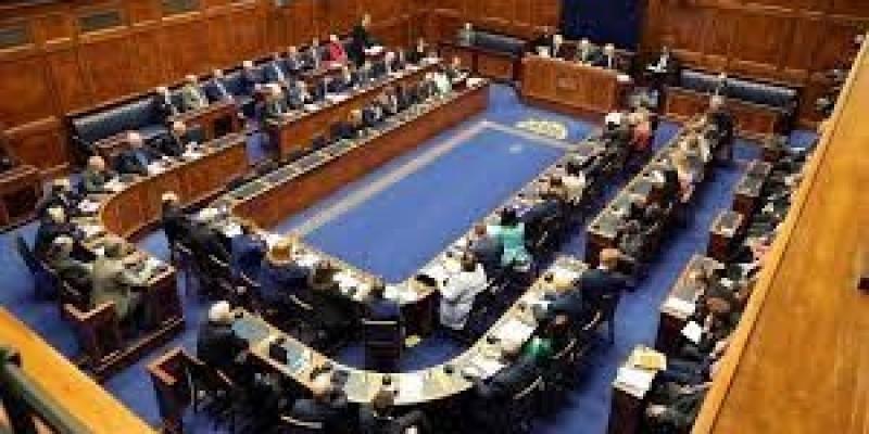 Parlament Irlandii Płn. odrzucił przedawnienie przestępstw politycznych