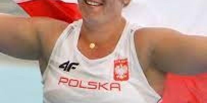 Anita Włodarczyk mistrzynią olimpijską, cztery medale Polaków