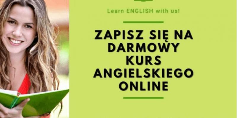 Kurs angielskiego dla Polaków
