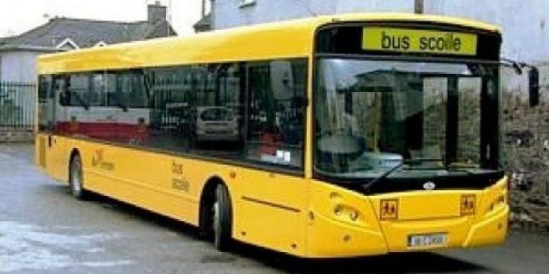 Więcej szkolnych autobusów