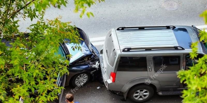 Polak spowodował wypadek - jechał pod prąd, zginęły cztery osoby