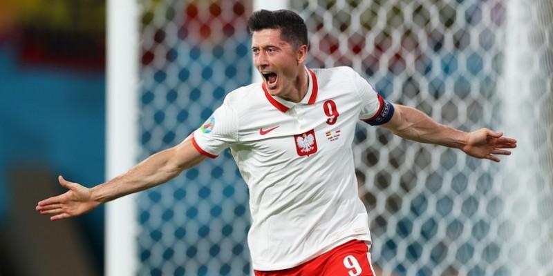 Polska - Albania 4:1