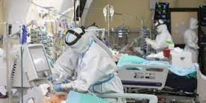 Nadmiar pacjentów narzekających na choroby inne niż Covid