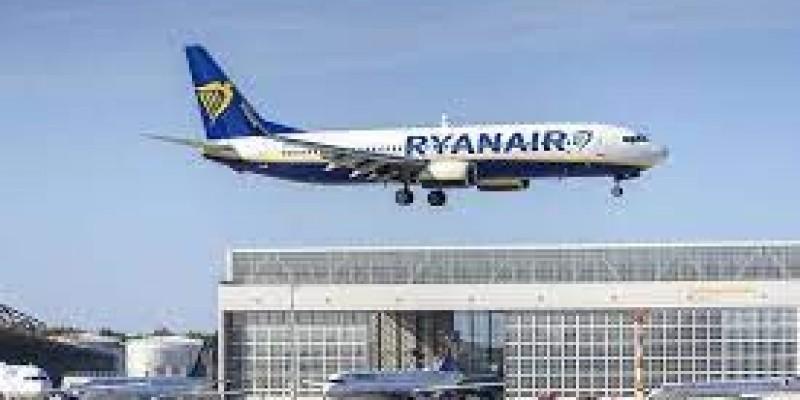 Ryanair inwestuje 50 mln euro w nowe centrum szkoleniowe w Dublinie