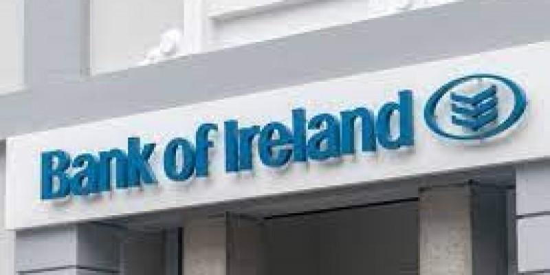 Klienci Bank of Ireland narażeni na oszustwa