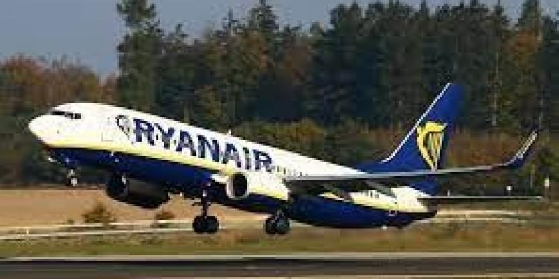 Prezes Ryanaira krytykuje budowę w Polsce Centralnego Portu Komunikacyjnego