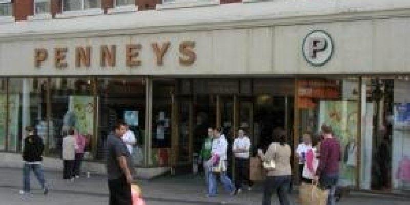 Penneys zatrudni 60 osób w nowym sklepie