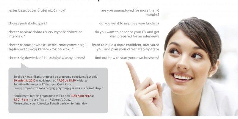 Program Aktywator dla bezrobotnych - rusza rekrutacja