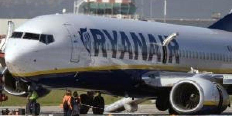 Ryanair podniesie ceny lotów