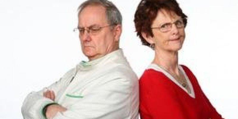 Rozjemca zamiast rozwodu