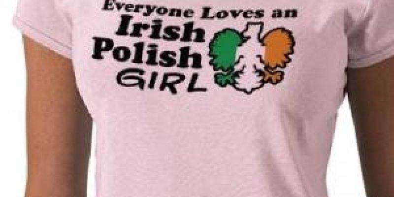 Polacy są Irlandczykami kontynentu