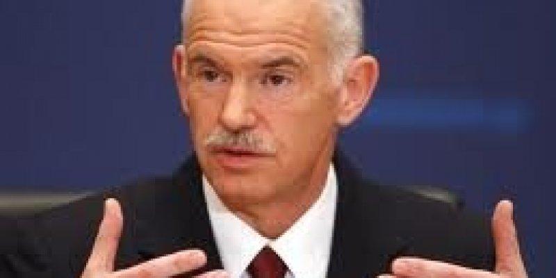 Grecja. Premier zgodził się na utworzenie rządu przejściowego.