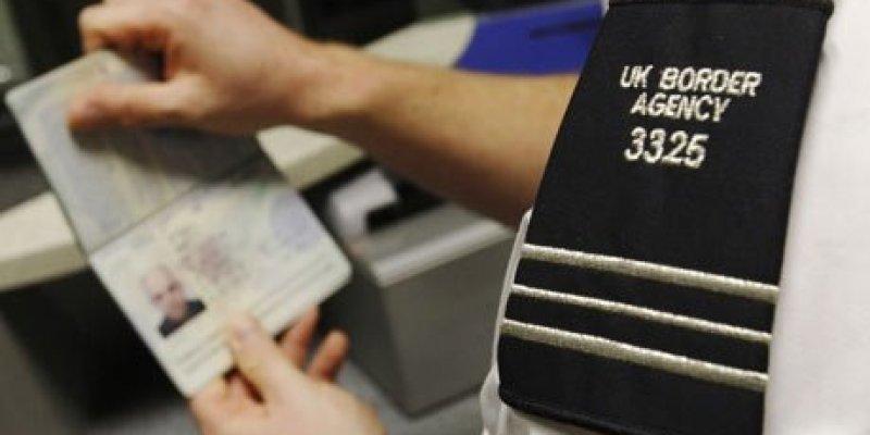 Paszporty znowu w użyciu?