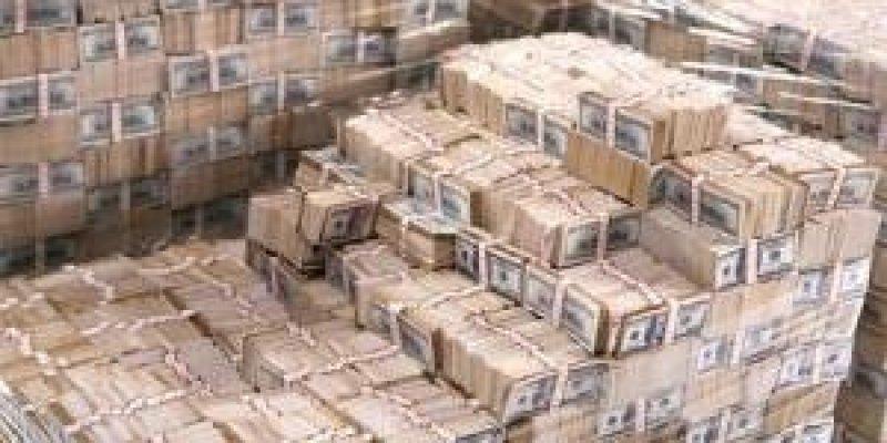 Irlandia sprzedała obligacje za 1 mld euro