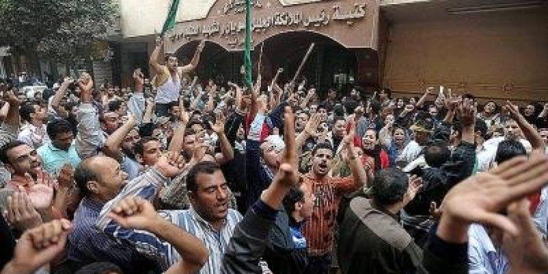 Rewolucja od Google. Razem z twitterem odblokowali internet w Egipcie