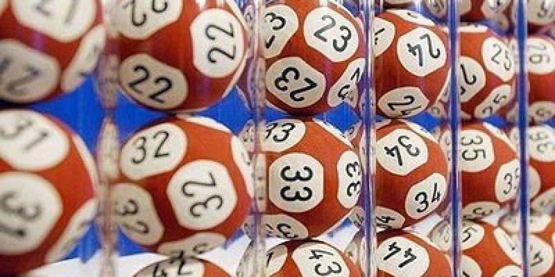 Wygrana w lotto €875.000