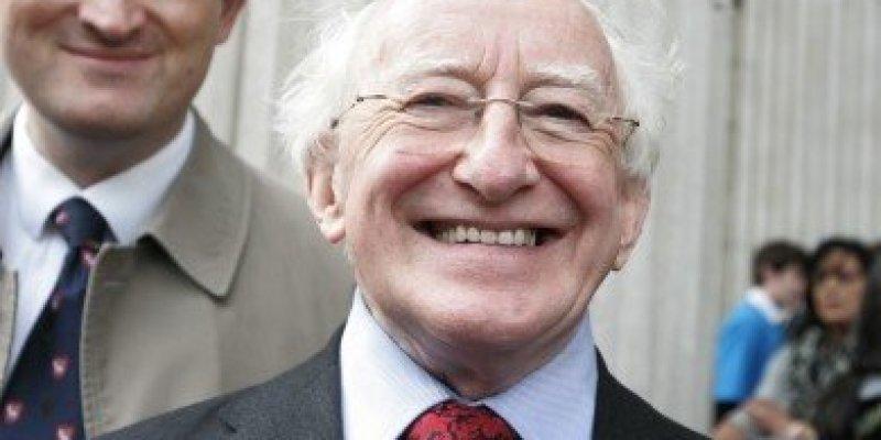 Poeta nowym prezydentem Irlandii