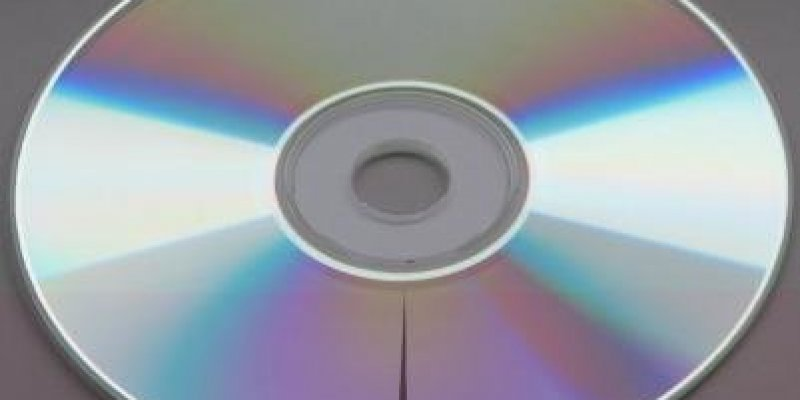 Koniec ery CD!
