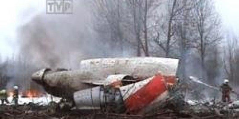 Katastrofa samolotu: Para Prezydencka i 96 osób nie żyje - 88 członków delegacji do Katynia i 8 osób załogi