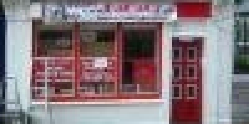 Nowa siedziba Saloniku Prasowego BaDaCz