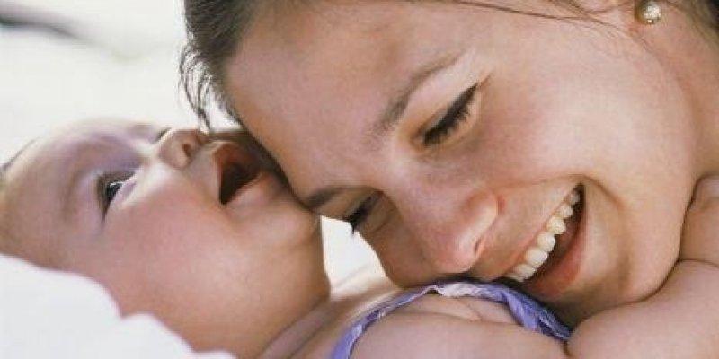 Ranking: Oto raj dla młodych matek. Jak Irlandia?