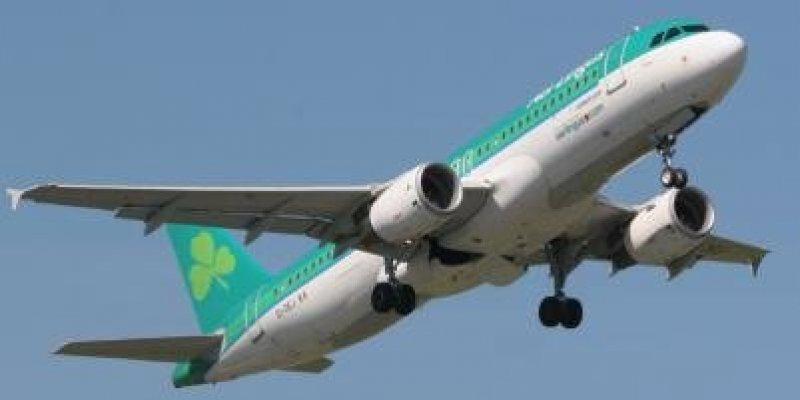 Aer Lingus- kolejne loty odwołane!