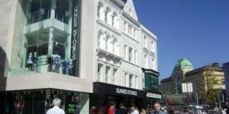 Otwarcie Dunnes Stores w Cork