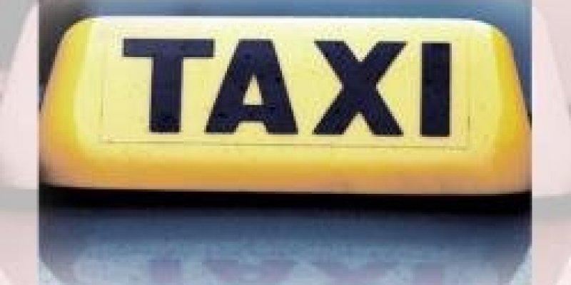 Taksówkarze ogłaszają strajk