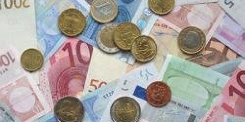 Polsko-irlandzka kłótnia o... 40 euro