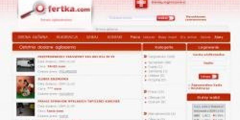 Ofertka.com w naszych rękach!