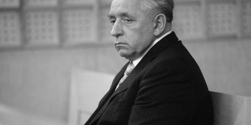 Andrzej Lepper nie żyje.