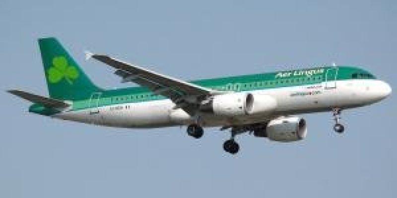 Aer Lingus sprzedaje bony