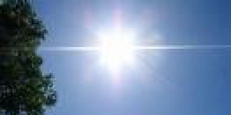 Będą modlić się o słońce