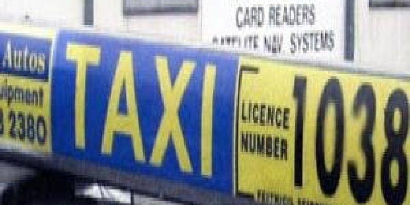 Taksówkarze planują kolejny protest