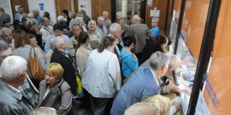 Ponad 178.000 pacjentów oczekuje na konsultacje