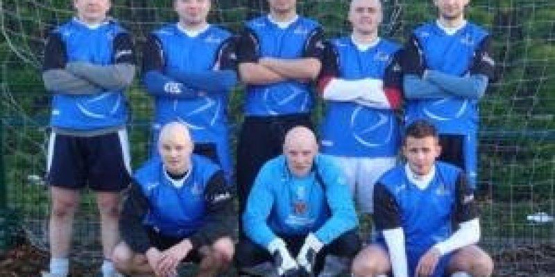 Puchar Ligi Medicus zdobyła drużyna The Stings