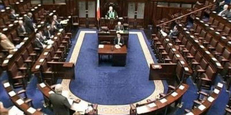 Irlandzki rząd się poddaje. Będą wcześniejsze wybory.