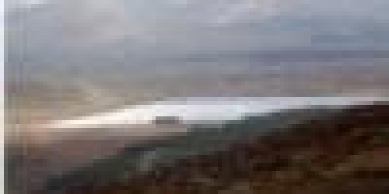 Przystanek Croagh Patrick