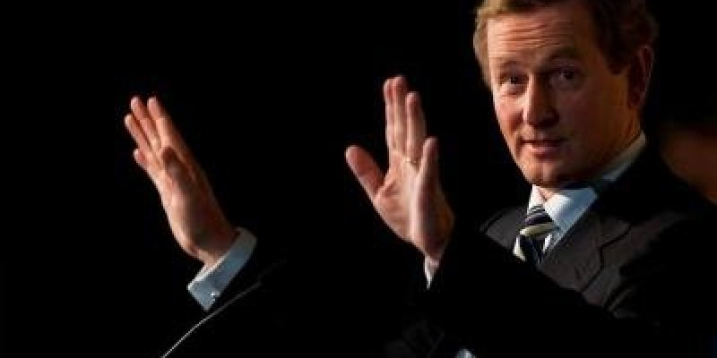 Nowy premier Irlandii wybrany.