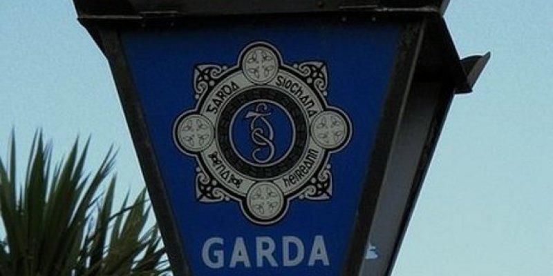 Limerick. Ucieczka z aresztu