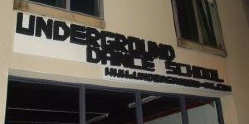 Underground Dance School