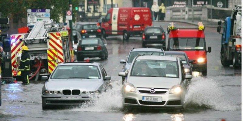 2 ofiary śmiertelne w Dublinie