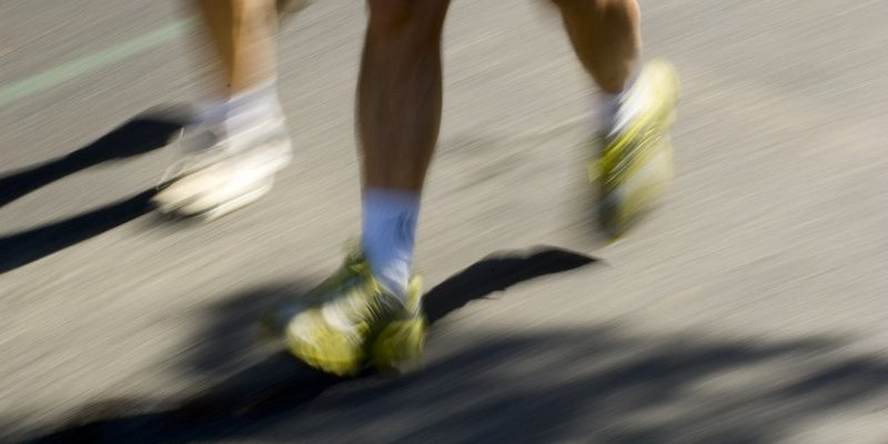 Mini-maraton ulicami Dublina