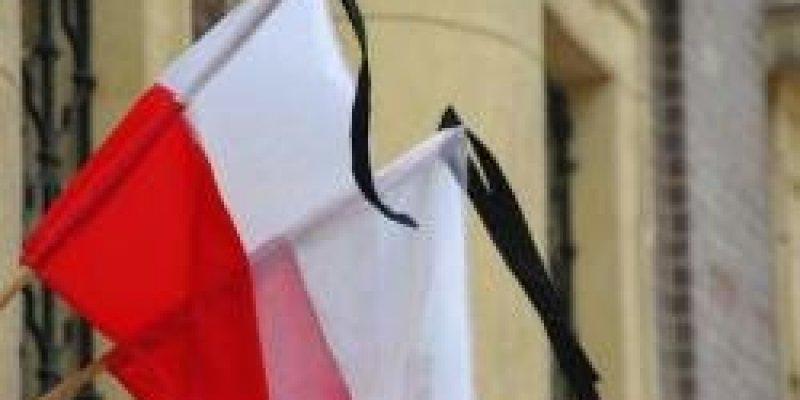 Polacy w Kilkenny oddają hołd tragicznie zmarłym