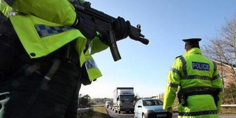 Policja w Belfaście była 'nieświadoma' porwania.